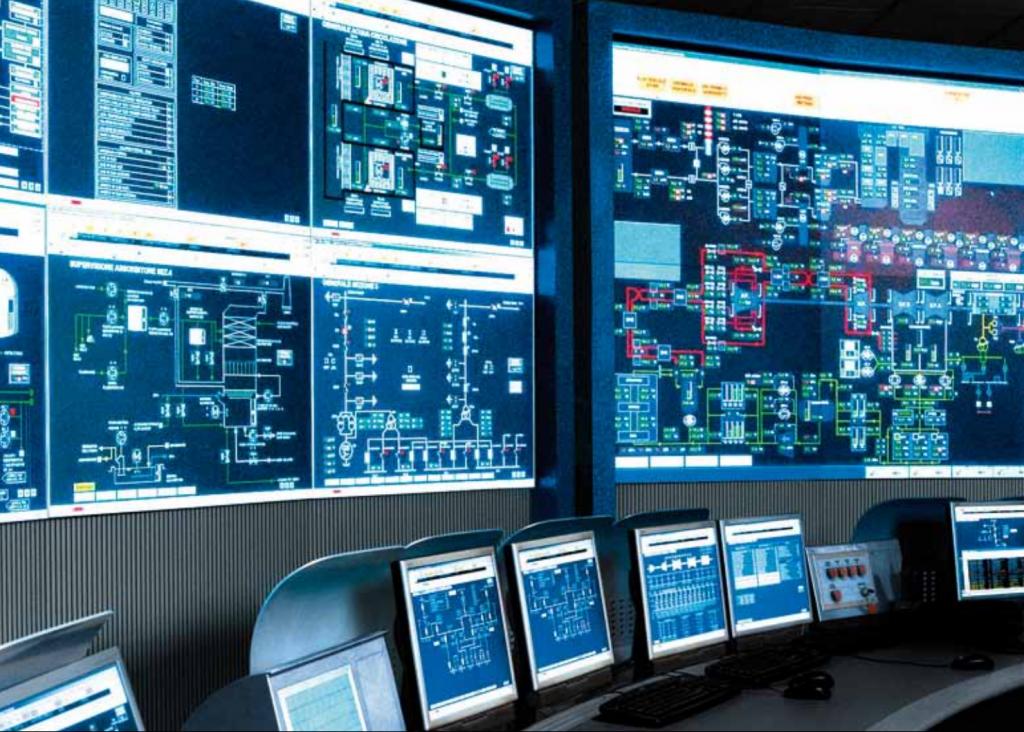 Comunicaciones Industriales, HMI, SCADA, Gerenciamiento de Alarmas, Historiadores, Bases de Datos Industriales, Soluciones MES, Sistemas BATCH, Conexión con Sistemas ERP, Ciberseguridad Industrial, Servicios de Ingeniería, dolphin ingeniería, dolphining